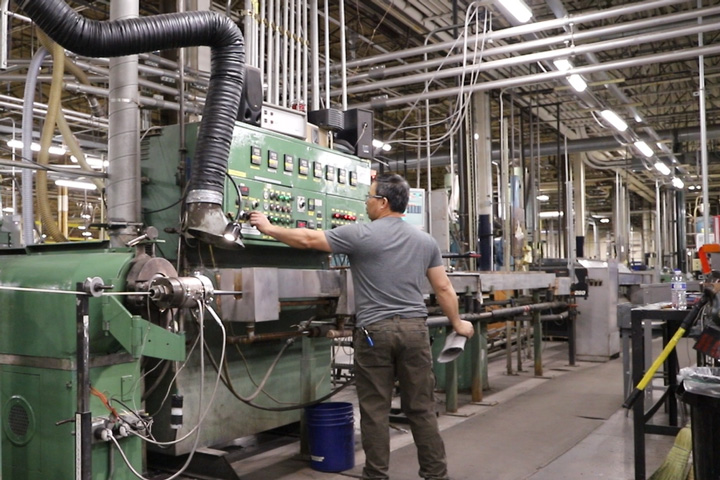 Champlain Cable Corporation Invests in Workforce Development